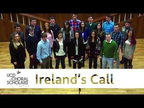 "UCD Choral Scholars - ""Ireland"