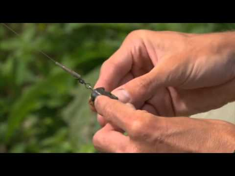 Tackle Guru Dean Macey - River Rig