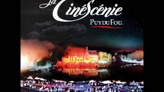 Puy Du Fou La Cinéscénie Le Final Nick Glennie Smith HQ