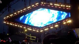 Markus Schulz LIVE VIDEO - Full Set @ EDC Las Vegas 2013 / Circuit Grouds Stage, 06-22-2013, HD