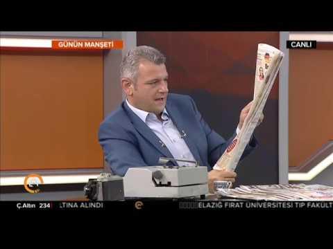 Alman gazeteci: Erdoğan'ın dik duruşu Almanya'yı çıldırtıyor