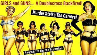 Download GIRL ON THE RUN // Richard Coogan, Rosemary Pettit // Full Movie // English // HD // 720p