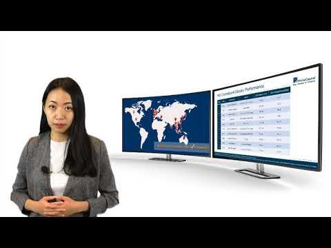 Market Watch: Hong Kong Stock Market Review in 2017