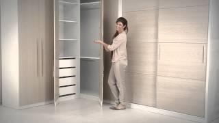 Manhattan Comfort: Complete Modular System