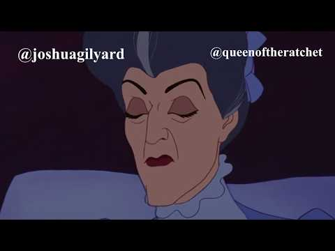 ALICE AND WONDERLAND TRIAL PT. 1 - QUEEN OF THE RATCHET