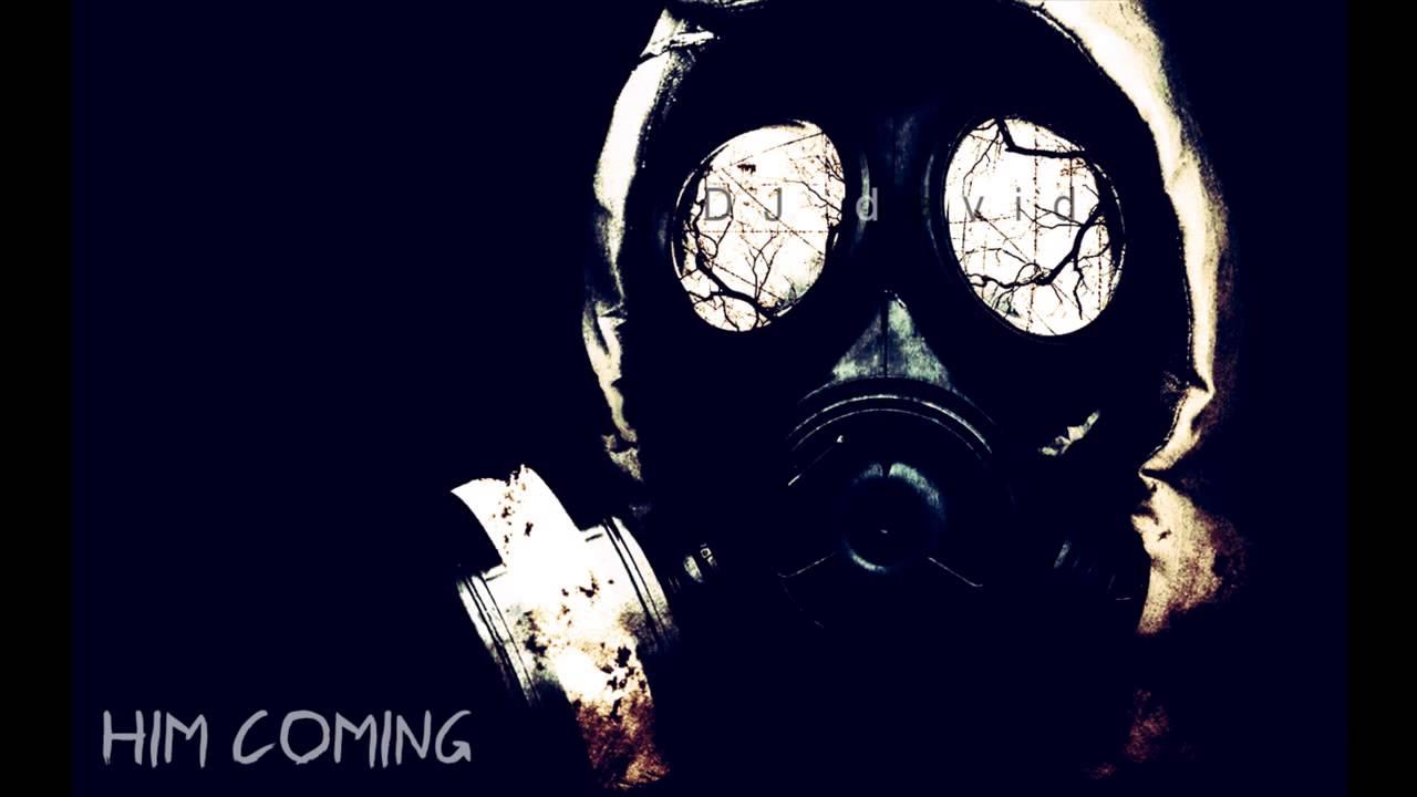 Download DJ David - Him Coming