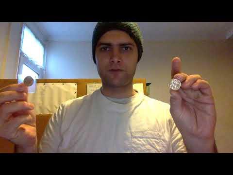 Buying precious metals - The value vs liquidity proposition