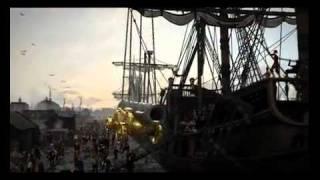 Seafight: Der neue TV-Trailer zum Piraten-Browsergame