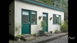 Caban y Coed - Self catering for 2 in Snowdonia North Wales