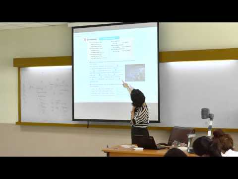 et@rmutk:smart classroom วิชาภาษาอังกฤษเพื่อการสื่อสาร สัปดาห์ที่3 1/2557