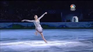 yuna kim jump (Salchow Jump)