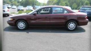 2002 Buick Century for sale in Westbrook CT - Used Buick by EveryCarListed.com