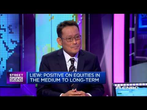 Why This Investor Is Cautious On Equities Short Term - 1 Aug 17  | Gazunda