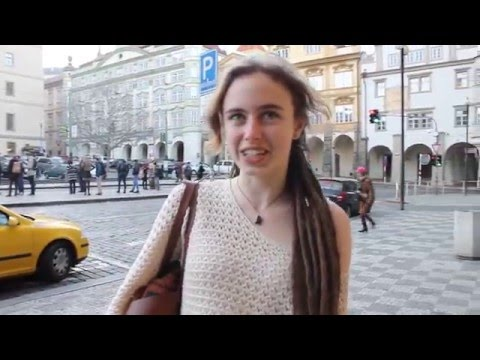 знакомства с чешкой