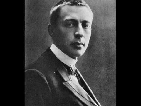 Rachmaninov - Prelude in C Sharp Minor