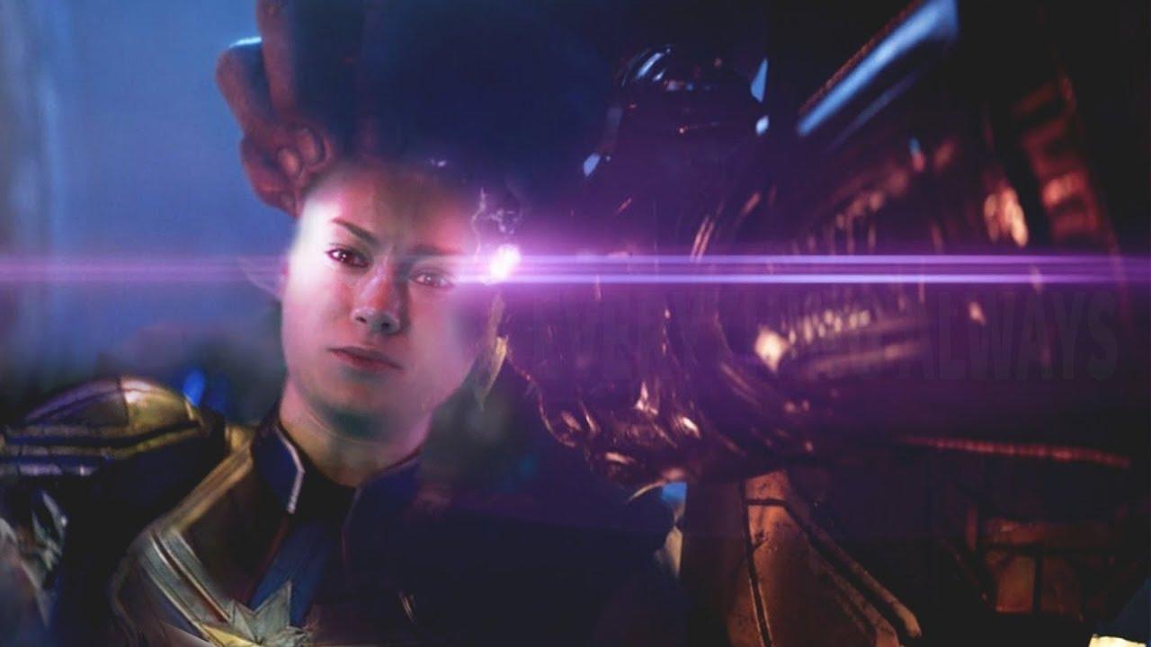 Massive 'Avengers: Endgame' footage leak hits Twitter, Reddit