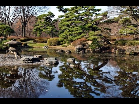 Imperial Palace & East Garden | TOP TOKYO JAPAN CITY TRAVEL GUIDE | VISIT ATTRACTIONS | 皇居 | PART 4