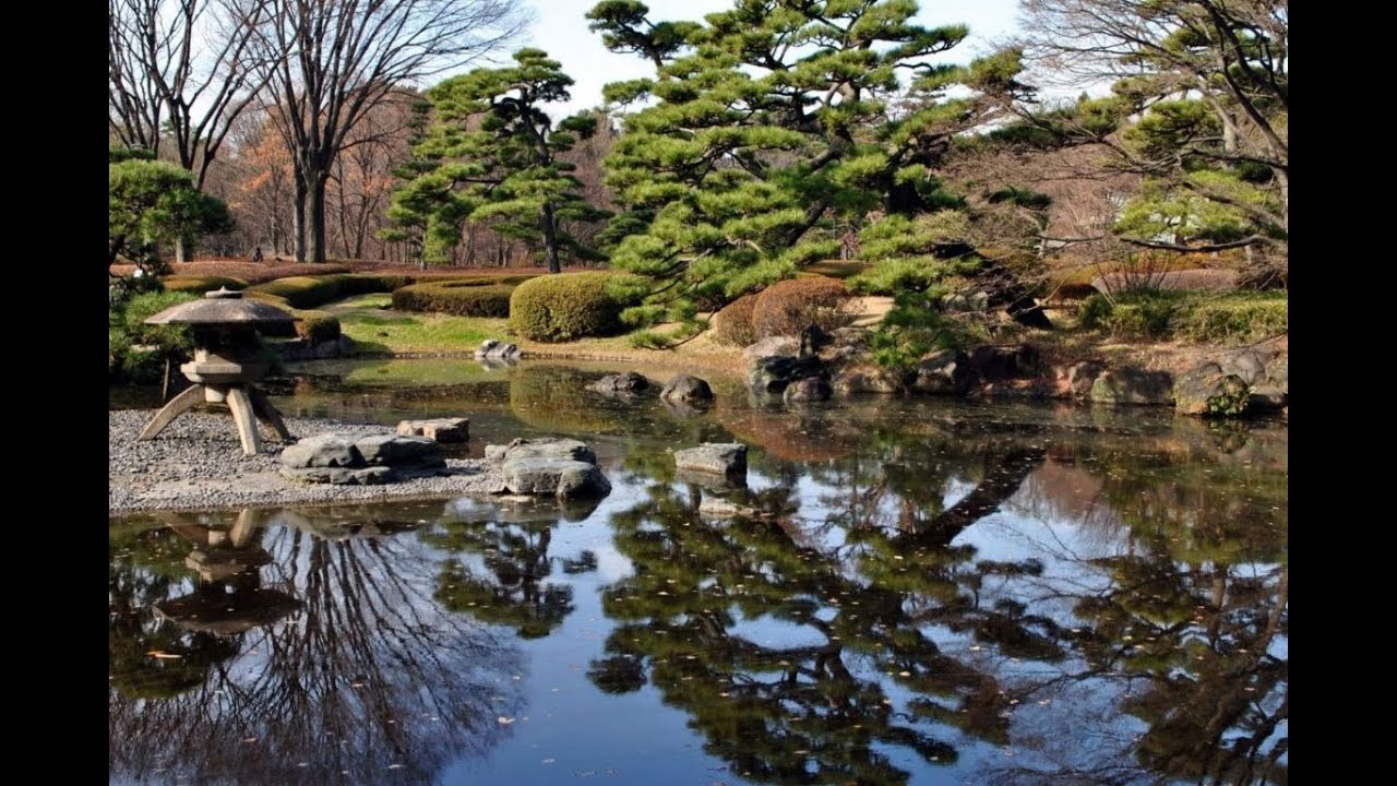 Imperial Palace & East Garden | TOP TOKYO JAPAN CITY TRAVEL GUIDE ...