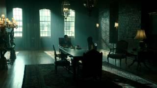 Banshee Origins Saga Part 1 Cinemax