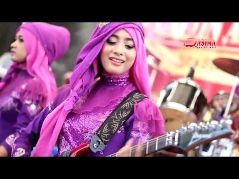 K E L A N G A N  | Qasima Baru 2016| Live Meger ceper -  Klaten