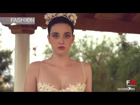 SABRINA IACOBELIS Spring 2021 Granada - Fashion Channel