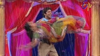 Jabardasth - Chammak Chandra Performance on 6th June 2013