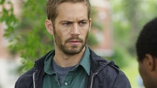 Paul Walker Faked His Own Death