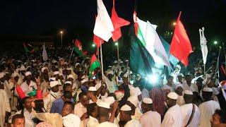احتجاجات السودان: مقتل 9 أشخاص واعتقال 14 من قادة المعارضة