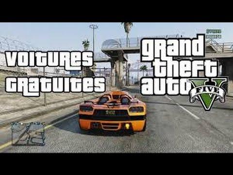 Astuce avoir des voitures tuning gratuitement sur gta 5 for Voiture garage gta 5 mode histoire