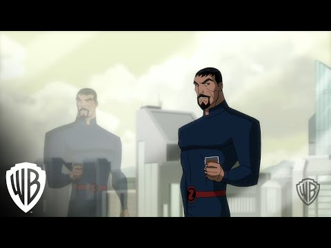 "Justice League: Gods & Monsters - ""Under Us"""