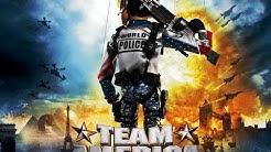 Team America: World Police - Trailer Deutsch 1080p HD