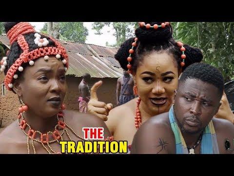 Download The Tradition Season 2 - Chioma Chukwuka 2017 Latest Nigerian Nollywood Movie