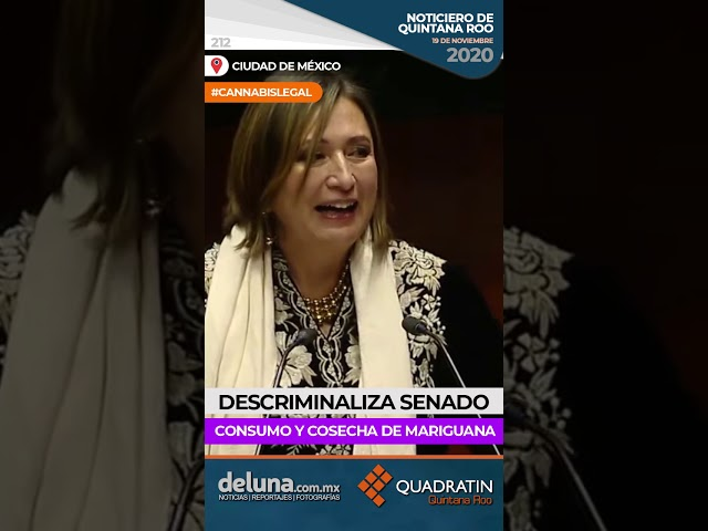 NOTICIERO DE QUINTANA ROO 19 DE NOVIEMBRE 2020