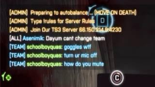 Battlefield 4 Micspam Test