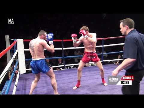 11 Dominic Matusz vs Liam Nolan