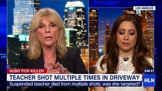 Times reporter discusses Rachel DelTondo case on Headline News