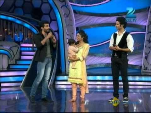 DID Super Moms Episode 27 - August 31, 2013 - Shraddha & Raghav
