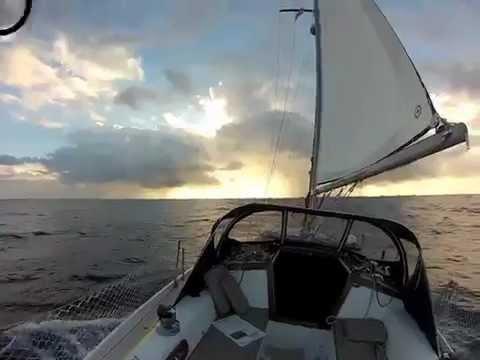 Sailing Hideaway: Bahamas Passage