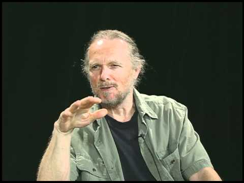 Richard Paradise interview by William Waterway
