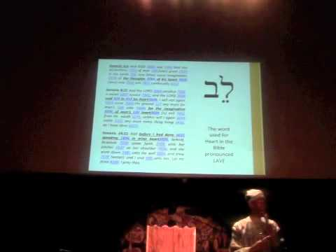 Communicating with the Heavens (Scientific Approach to Prayer -What is the first Langauge?)