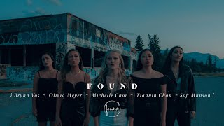 """[OFFICIAL VIDEO] """"I Found"""" - Found"""