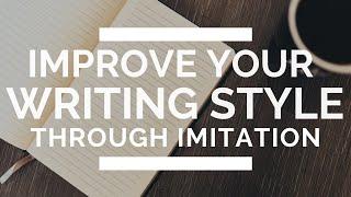 Using Echo Exercises to Improve Your Writing