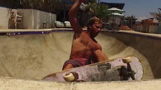 Quatro Casas Mexico Surf Trip