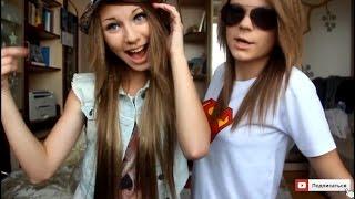 Смешные Девушки из интернета  / Girls Fails // Подборка Приколов с Девушками