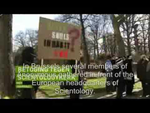 VRT News (Brussels, Belgium)