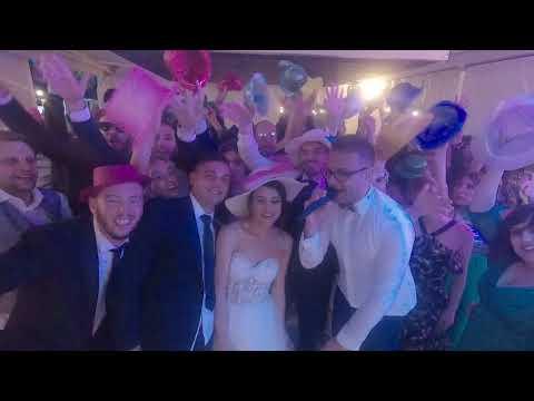 Videoselfie con Gadget - Animazione Travolgente Matrimonio Teramo - Francesco Barattucci Showman