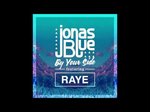 Jonas Blue - By Your Side ft. Raye (Audio)