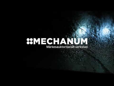 Mechanum – We Love