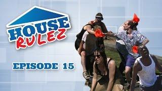 ep. 15 - Dead Gentlemen's House Rulez (2014) - USA ( Reality   Comedy   Satire ) - SD