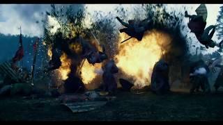 【變形金剛5:最終騎士】60秒精彩預告:不為人知的祕密篇-6月21日 IMAX 3D 同步震撼登場